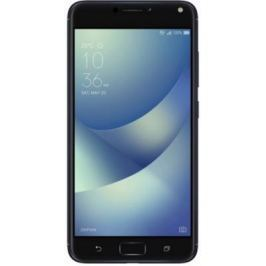 Смартфон ASUS ZenFone 4 Max ZC554KL 16 Гб черный (90AX00I1-M00010)
