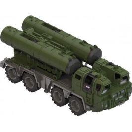Ракетная установка Нордпласт Щит 259 зеленый