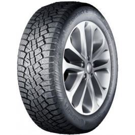 Шина Continental IceContact 2 SUV FR SSR KD 255/60 R17 99T