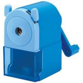 Точилка Silwerhof 194011-02 пластик синий