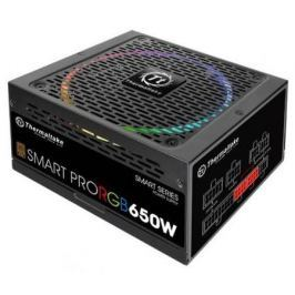 БП ATX 650 Вт Thermaltake Smart Pro RGB PS-SPR-0650FPCBEU-R