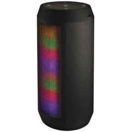 Портативная акустика Ginzzu GM-898B черный