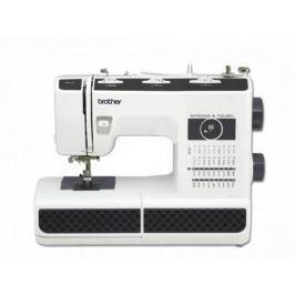 Швейная машина Brother HF27 белый/черный