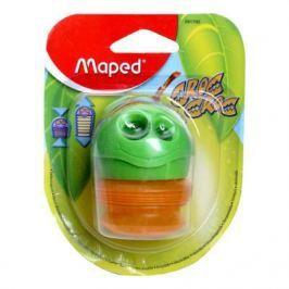 Точилка Maped пластик зеленый 43111