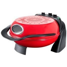 Прибор для приготовления пиццы Steba PB 1 красный чёрный