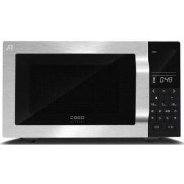 СВЧ CASO TMCG 25 Chef Touch 900 Вт серебристый