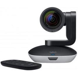 Веб-Камера Logitech ConferenceCam PTZ Pro 2 960-001186