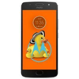 Смартфон Motorola G5S 32 Гб серый (PA7W0006RU)