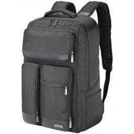 """Рюкзак для ноутбука 14"""" ASUS Atlas BP340 нейлон резина черный"""