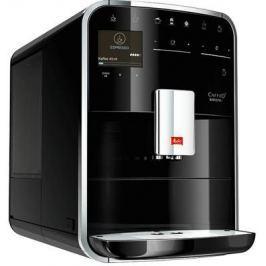 Кофемашина Melitta Caffeo F 730-202 Barista T черный