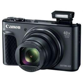 Фотоаппарат Canon PowerShot SX730 HS 20.3Mp 40xZoom серебристый 1792C002