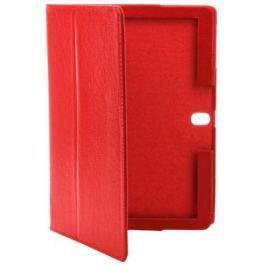 "Чехол IT BAGGAGE для планшета Lenovo Tab 3 10"" Business X70F/X70L искусственная кожа красный ITLN3A102-3"