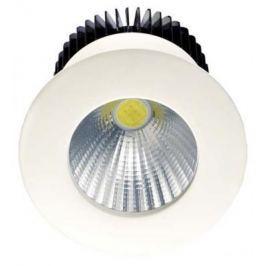 Встраиваемый светодиодный светильник Donolux DL18572/01WW-White R Dim