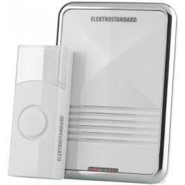 Звонок дверной беспроводной Elektrostandard DBQ01M WL белый 4690389031182