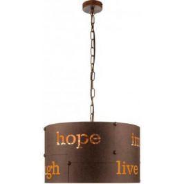 Подвесной светильник Eglo Coldingham 49743