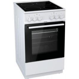 Электрическая плита Gorenje EC5113WG белый