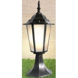 Уличный светильник Elektrostandard 1004S черное золото 4690389085727