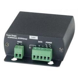 Устройство грозозащиты SC&T SP004VPD для цепей видео питания и данных