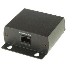 Устройство грозозащиты SC&T SP006 для локальной вычислительной сети и шин передачи данных систем безопасности 1 вход RJ45-мама/1 выход RJ45-мама