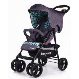 Прогулочная коляска Baby Care Voyager (grey 17)