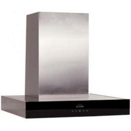 Вытяжка каминная Elikor Агат 60Н-1000-Е4Д черный