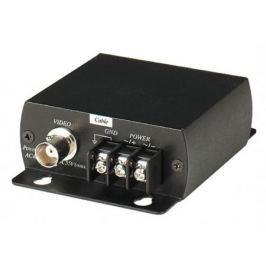 Устройство грозозащиты SC&T SP001VP для цепей видео и питания