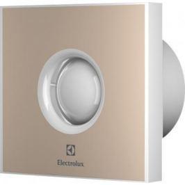 Вентилятор вытяжной Electrolux Rainbow EAFR-120 beige 20 Вт бежевый
