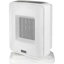Тепловентилятор Vitek VT-2052(GY) 1500 Вт термостат белый
