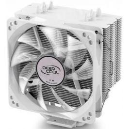 Кулер для процессора Deep Cool GAMMAXX 400 White Socket 775/1155/1156/2011/1366/FM1/FM2/AM3/AM2+/939/754 медь