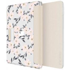 Чехол Incipio design series Folio IPD-384-FLR для iPad рисунок разноцветный