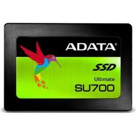"Твердотельный накопитель SSD 2.5"" 480Gb A-Data Ultimate SU700 Read 560Mb/s Write 520Mb/s SATAIII ASU700SS-480GT-C"