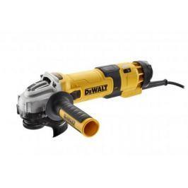 Углошлифовальная машина DeWalt DWE4257 125 мм 1500 Вт