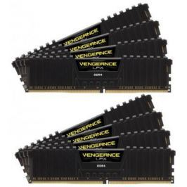 Оперативная память 64Gb (8x8Gb) PC4-21300 2666MHz DDR4 DIMM Corsair CMK64GX4M8A2666C16