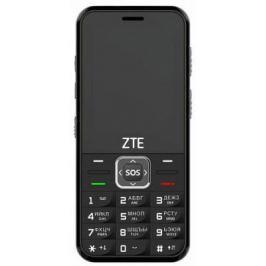Мобильный телефон ZTE N1 черный