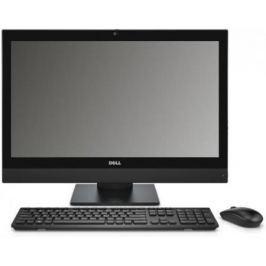 """Моноблок 23.8"""" DELL Optiplex 7450 1920 x 1080 Intel Core i5-7500 8Gb 256 Gb Intel HD Graphics 630 Linux черный 7450-8411"""