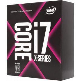 Процессор Intel Core i7-7740X 4.3GHz 8Mb Socket 2066 BOX