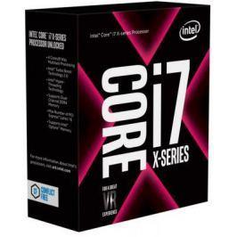 Процессор Intel Core i7-7800X 3.5GHz 8Mb Socket 2066 BOX без кулера