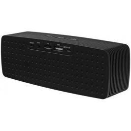 Портативная акустика Ginzzu GM-875B черный