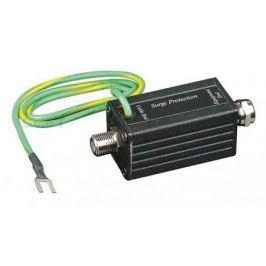 Устройство грозозащиты SC&T SP002 для CCTV CATV 1 вход F-папа/1 выход F-мама