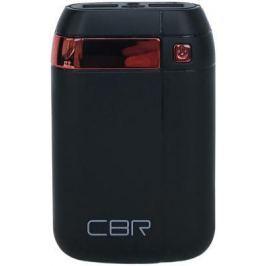 Портативное зарядное устройство CBR CBP-4075 7500мАч черный