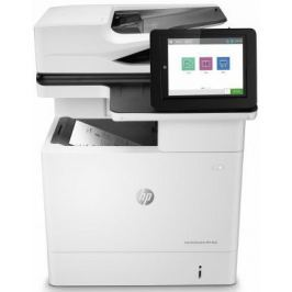 МФУ HP LaserJet Enterprise M632h J8J70A ч/б A4 61ppm 1200x1200dpi Ethernet USB