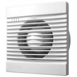 Вентилятор вытяжной Electrolux Basic EAFB-120 20 Вт белый