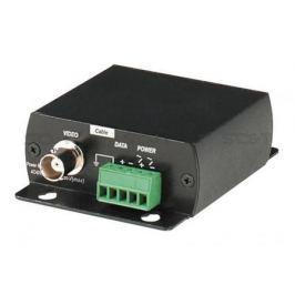 Устройство грозозащиты SC&T SP001VPD для цепей видео питания и данных