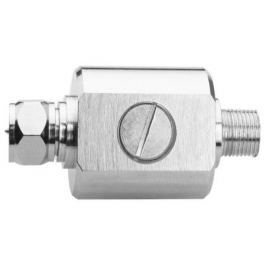 Устройство грозозащиты OSNOVO SP-RF/F для цепей 0-2ГГц F-разъём
