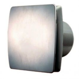 Вентилятор вытяжной серии Argentum EAFA-120