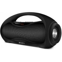 Портативная акустика Sven PS-420 12Вт Bluetooth черный