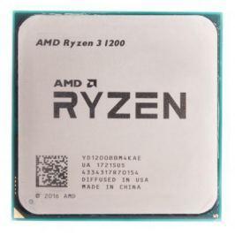 Процессор AMD Ryzen 3 1200 YD1200BBM4KAE Socket AM4 OEM