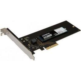 Твердотельный накопитель SSD M.2 240 Gb Kingston KC1000 Read 2700Mb/s Write 900Mb/s PCI-E SKC1000H/240G