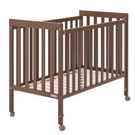 Кроватка Micuna Basic1 (chocolate)