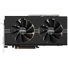 Видеокарта 4096Mb Sapphire RX 570 NITRO+ PCI-E DVI HDMI DP 11266-14-20G Retail